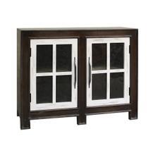 Jack 2-door Cabinet