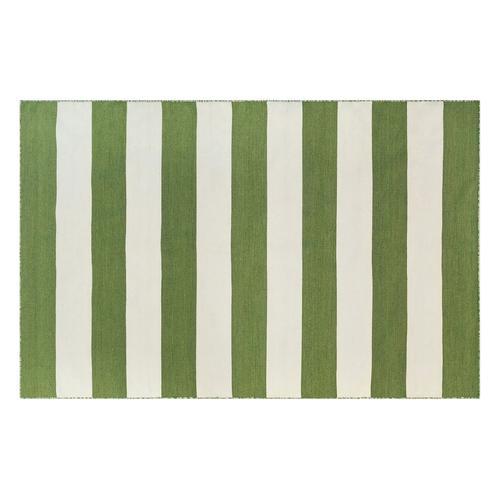 Bassett Furniture - Morro Bay Green Indoor/Outdoor