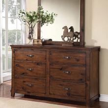 Restoration Dresser