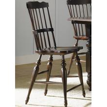 View Product - Windsor Back Counter Height Chair
