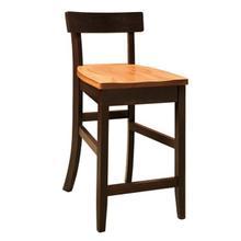 See Details - Edan Bar Chair