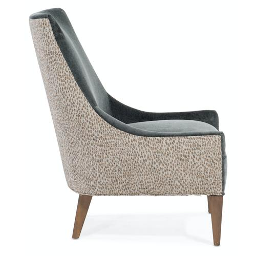 Sam Moore Furniture - Living Room Lurie Chair