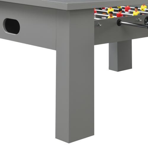 Elements - Giga Foosball Gaming Table