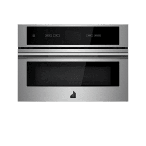 "Jenn-AirRISE 27"" BUILT-IN MICROWAVE OVEN WITH SPEED-COOK"
