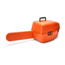 See Details - Husqvarna Classic Chainsaw Carry Case