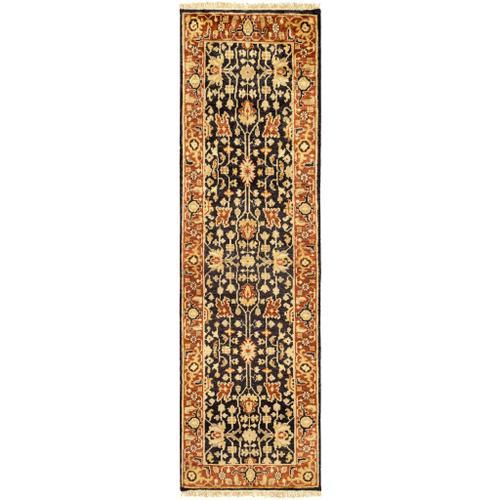 Surya - Taj Mahal TJ-6599 8' Square