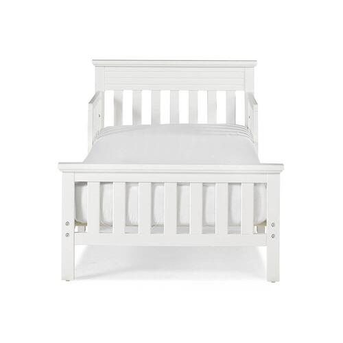 Gallery - Fisher-Price Newbury Toddler Bed Snow White