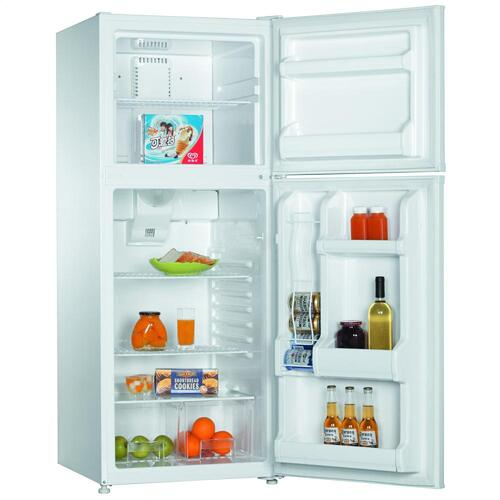 10.0 cu. ft. Compact Refrigerator