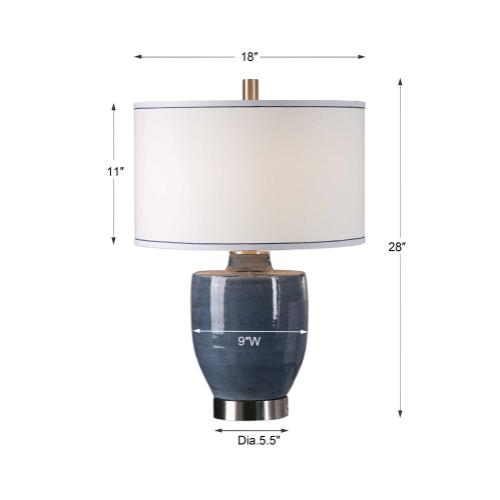 Sylvaine Table Lamp