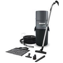 Central Vacuum Kit