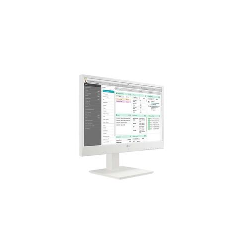 """LG - 24"""" IPS FHD All-in-One Thin Client for Medical & Healthcare with Dual-band RFID & Quad-core Processor"""