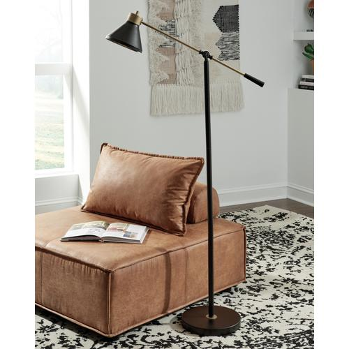 Garville Floor Lamp