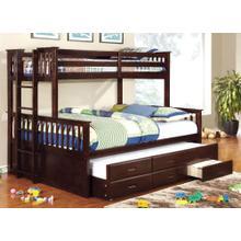 See Details - University II Bunk Bed