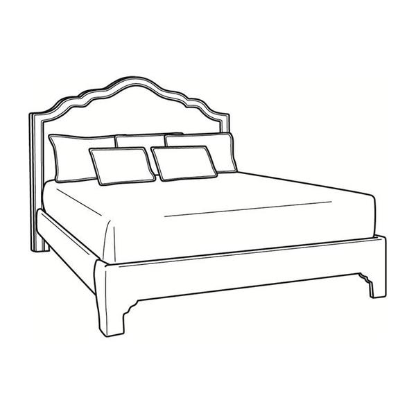 See Details - King Complete Bed