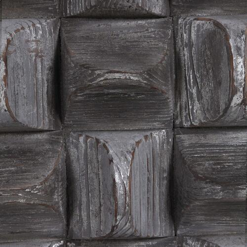 Pickford Wood Wall Decor