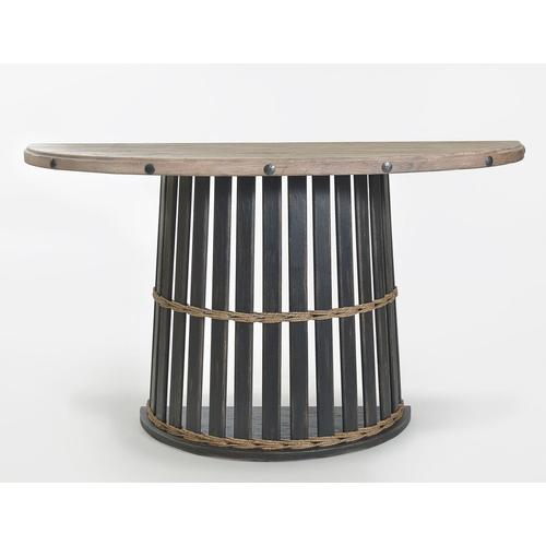 Artisan Landing Console Table