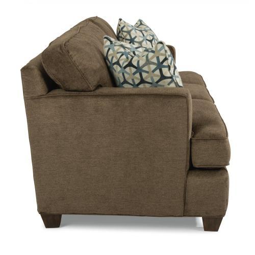Pierce Three-Cushion Sofa
