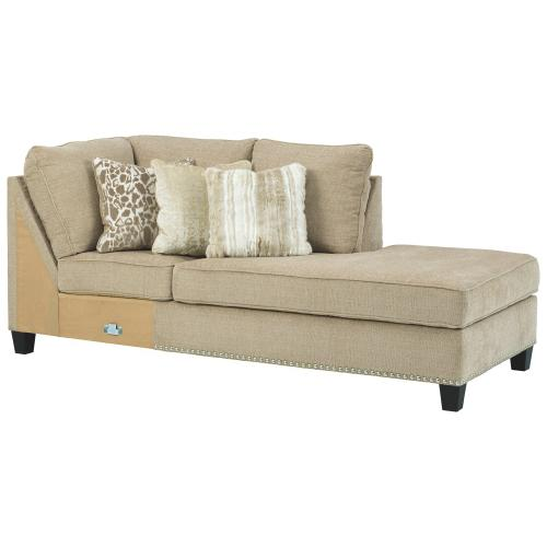 Dovemont Right-arm Facing Corner Chaise