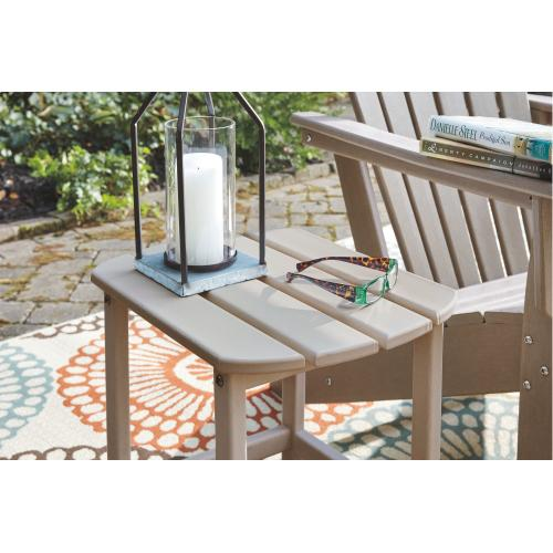 3-piece Outdoor Seating Package