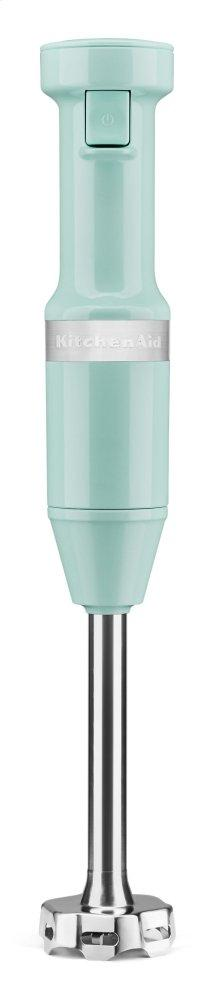 Variable Speed Corded Hand Blender - Ice