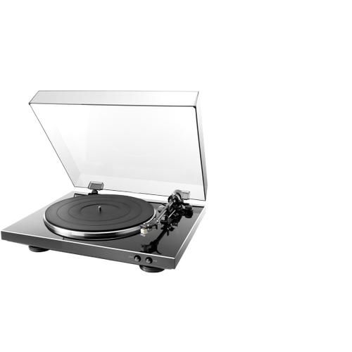 Denon Canada - Fully Automatic Analog Turntable Vinyl will ship separately