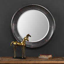 View Product - Reglin Round Mirror