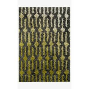 Gallery - Hco04 Green / Grey Rug