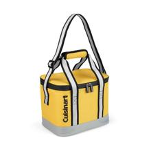 Square Lunch Tote Cooler