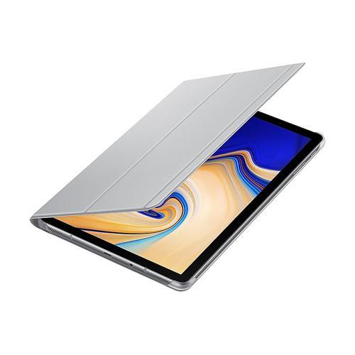 Galaxy Tab S4 Book Cover - Gray