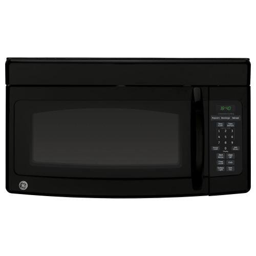 GE Spacemaker® 1.8 Cu. Ft. Over-the-Range Microwave Oven
