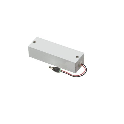 24v Dc,6w LED Driver W/ Metal Case