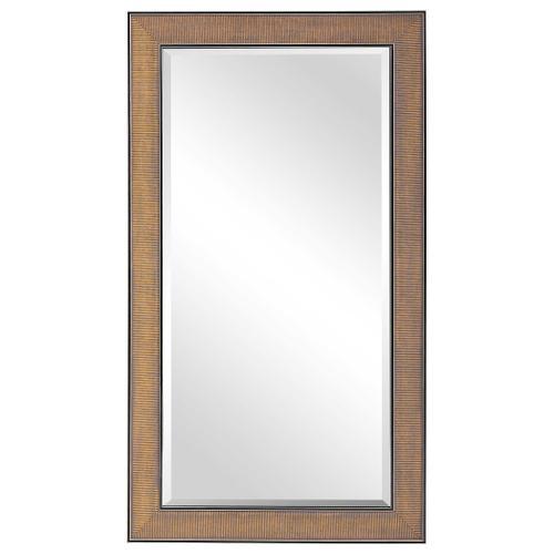 Valles Mirror