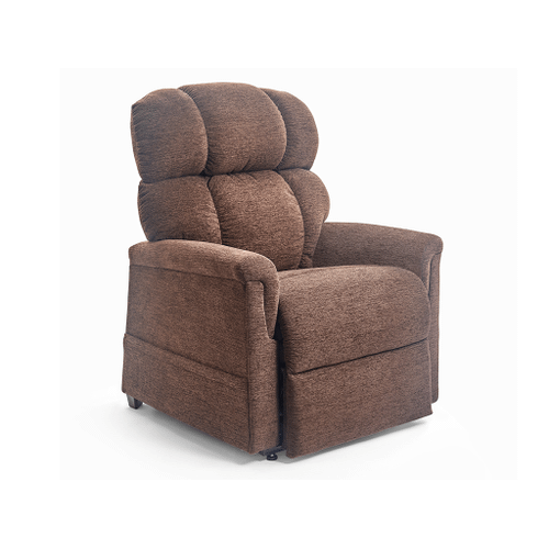 Comforter Tall Wide, 500 lb. Weight Capacity Power Lift Chair Recliner