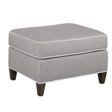 See Details - Chartwell Ottoman (Fabric)