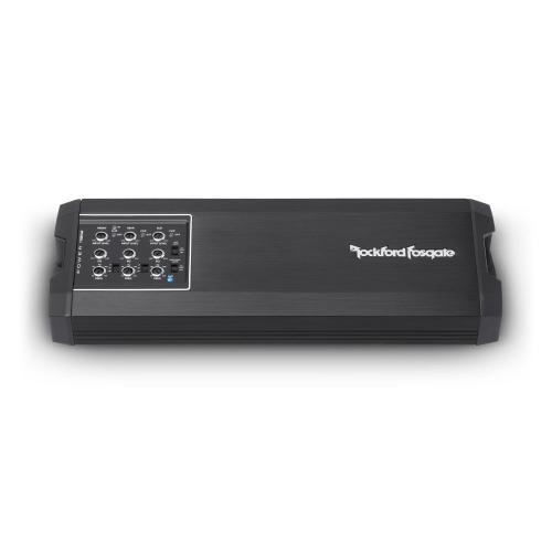 Rockford Fosgate - Power 1,000 Watt Class-ad 5-Channel Amplifier
