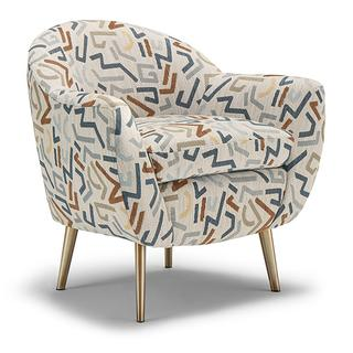 See Details - KISSLY Accent Chair