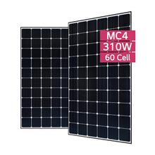 High Efficiency LG NeON® 2 Module Cells: 6 x 10 Module efficiency 18.9% Connector Type: MC4, MC4 Compatible, IP67