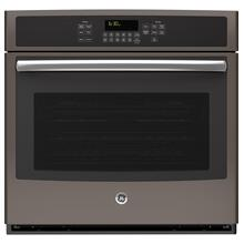 """See Details - GE® 30"""" Built-In Single Convection Wall Oven"""