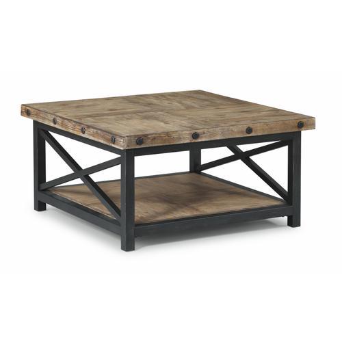 Gallery - Carpenter Square Coffee Table