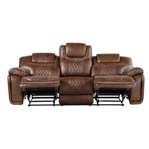 Boardwalk Manual Reclining Sofa