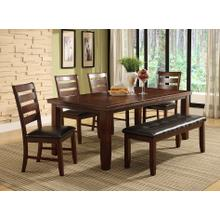 8840 6PC Dining Room SET