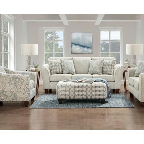 Affordable Furniture Manufacturing - Loveseat