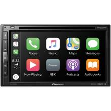 "6.8"" Double-DIN In-Dash NEX DVD Receiver with Bluetooth®, HD Radio , Apple CarPlay , Android Auto & SiriusXM® Ready"