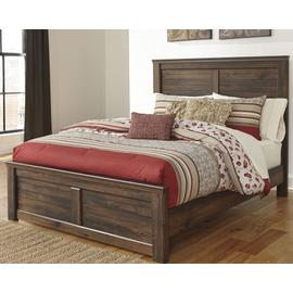 Quinden King Panel Bedroom Package