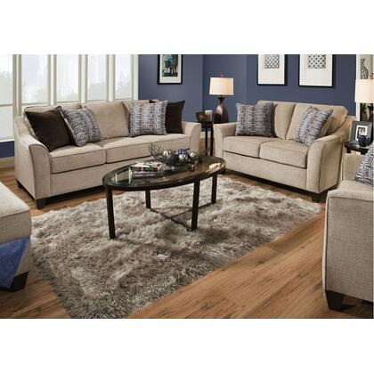4330 Sheffield Loveseat
