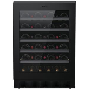 41 Bottle Single-Zone Wine Cabinet