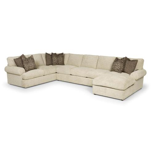 Stanton Furniture - 329 Sofa (Sectional shown in picture)