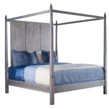 See Details - Eden High Poster Bed