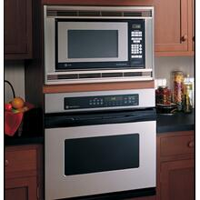 "30"" Trim Kit for 1.6 Cu. Foot Countertop Microwave Models - Stainless"