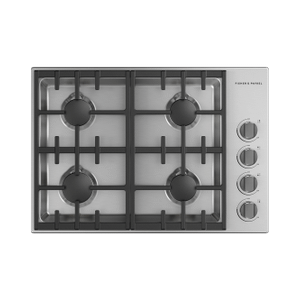 "Fisher & PaykelGas Cooktop, 30"", LPG"